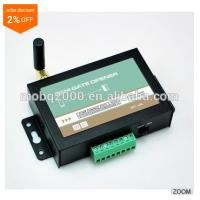 Buy cheap GSM relay door opener CWT5005, remote switching product 3G/4G from wholesalers