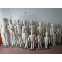 Buy cheap Factory  direct  sales group cloth mannequin from wholesalers