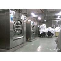 Buy cheap Electric Heating Hospital Front Load Washer And Dryer Low Noise ISO9001 Approved from wholesalers