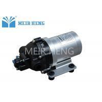 Buy cheap Dc Water Pump Electric Diaphragm Pump Mini Diaphragm Pump High Pressure Water Pump from wholesalers
