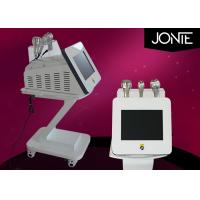 Buy cheap Home 40KHz RF Vacuum Ultrasound Cavitation Slimming Machine For Skin Care from wholesalers
