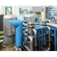 Buy cheap High Purity 99.6% LN2 Air Separation Plant For Industrial 645KW from wholesalers