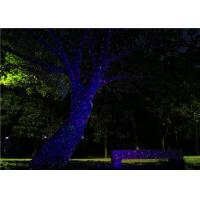 Buy cheap Fashion outlet hosuing firework Christmas spotlight laser projector lights for yard decoration from wholesalers