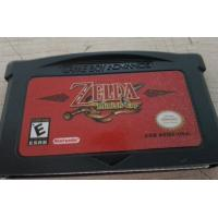Buy cheap The Legend of Zelda  The Minish Cap GBA Game Game Boy Advance Game Free Shipping from wholesalers