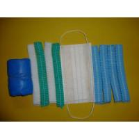 Buy cheap PP Nonwoven Clip/Mob Cap from wholesalers