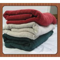Buy cheap Organic Bamboo Towel in various shapes and designs for advertising gift product