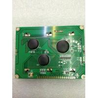 Buy cheap high quality LCD pannel module 3A 5V 12864ZW 128x64 dots , from wholesalers