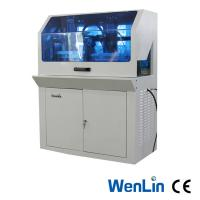 Buy cheap Embossed Plastic PVC Blank Credit Cards PVC Card Cutting Machine PVC Card Size 85.7*54mm product