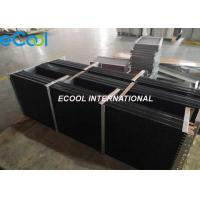 Buy cheap Epoxy Coating Anti Corrosive Heat Exchanger Copper Tube Aluminum Fins from wholesalers