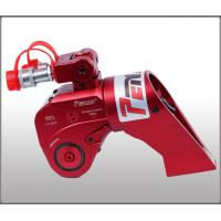 """Convenient Operate Hydraulic Torque Wrench For Bolt Solution 1 1/2"""" Drive Shaft"""