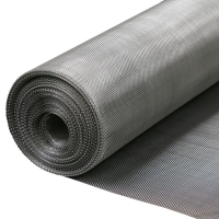Buy cheap Ultra fine mesh 200 mesh pure Molybdenum wire screen mesh from wholesalers
