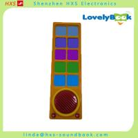Buy cheap Music Hot China Supplier Wholesale Alibaba Talking Book from wholesalers