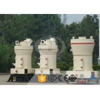 Buy cheap CE Approved Raymond Roller Mill Stone Mineral Grinding Mill For Grinding Powder from wholesalers