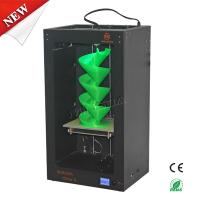 Buy cheap High precision large 3d printer 300*200*600mm / professional metal frame 3d printer from wholesalers