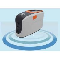 Buy cheap High Resolution 0.01% Portable Color Measurement CIE l*a*b Spectrophotometer Wavelength 400-700nm from wholesalers