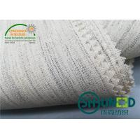 Buy cheap Men'S Suit Horse Hair Interlining Canvas Fabric And Goat Hair Fabric from wholesalers
