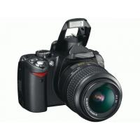 Buy cheap Nikon D60 (anti-shake machine sets of 18-55VR)(Paypal Payment ) from wholesalers