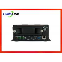 Buy cheap 1080P Security 4G 8 Channel Wireless Mobile DVR Recorder for Truck Car Bus Boat product