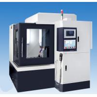 24000 RPM Spindle Speed CNC Engraving Machine Japan 20TAC P4 Bearing