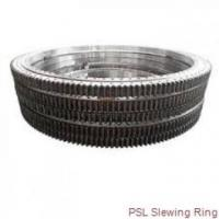 Buy cheap slewing bearing mechanism for rotating bed from wholesalers