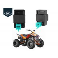 Buy cheap 5 Pin Other Motorcycle Parts Ignition CDI Unit Replacement For 50CC / 70CC from wholesalers
