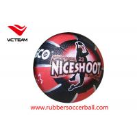 custom size 7 rubber colored basketball mens size