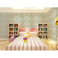 Buy cheap Christmas Decoration 3D Living Room Wallpaper , 3D Effect Wall Panels for from wholesalers