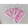 Buy cheap 10pcs/Bag BFE95 Custom Printed Triple Layer Earloop Face Mask from wholesalers
