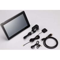 Buy cheap External 3G Resistant 10 Inch Capacitive Tablet PC Dual Core CPU with Wifi, GPS and RJ45 port from wholesalers