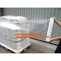 Buy cheap factory price 20 Micron pallet Stretch Wrap and cast Stretch Film Shrink Wrap film / stretch film, Machine Stretch Film from wholesalers