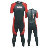 Buy cheap lady's wetsuits neoprene long sleeve surfing suits sportsuit diving suits from wholesalers