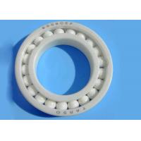 Buy cheap Ceramic YoYo Row Material 6315 C3 Full Ceramic Bearings 75 x 160 x 37 mm from wholesalers