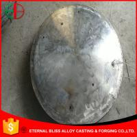 China ASTM A128F Circular Wear Casting  Sand Cast Process   EB12028 on sale