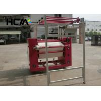 Buy cheap Sublimation Roll Lanyard Heat Press Machine , Electric Heat Press Printing Equipment from wholesalers