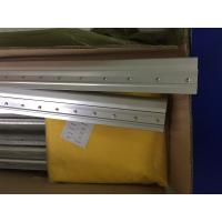 Buy cheap Low Expansion Screen Printing Squeegee Handle Excellent Abrasion / Solvent Resistance product