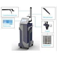 Buy cheap Facial Skin Resurfacing Treatment RF CO2 Fractional Laser Machine For Beauty Parlor from wholesalers