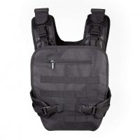Buy cheap Military Inspired Baby Tactical Carrier For Dads MOLLE / PALS Compatible from wholesalers