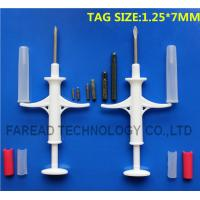 Buy cheap FRD027 Animal Microchip Injector 2.12*12mm from wholesalers