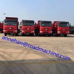 Buy cheap 40 Ton Commercial Heavy Duty Dump Truck Single Berth For Mining Sinotruk Howo Zz3257n3447a from wholesalers