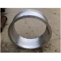 China Aluminium Aluminum Alloy Forging Forged rings/Rolled Rings/Sleeves/Bushing/Bushes/Casing on sale