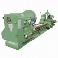 Buy cheap Heavy-duty lathe with 4-jaw chuck from wholesalers