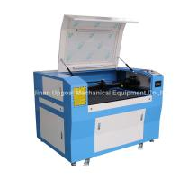 Buy cheap Hot Sale Advertisement Co2 Laser Engraving Cutting Machine with 900*600mm Size from wholesalers