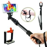 Buy cheap Handheld Professional Monopod Camera Extender Pole with Tripod Mount for Gopro Hero 1 2 3 from wholesalers