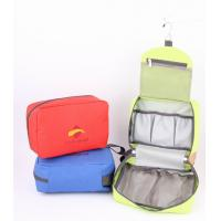 Buy cheap Hot Seller Hanging Toiletry Kit For Travelling from wholesalers