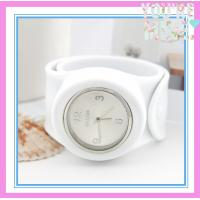 Buy cheap silicon watch,silicone slap watch,silicon watches ladies,new types watch from wholesalers