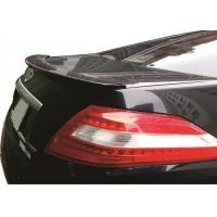 Buy cheap Auto Roof Spoiler for NISSAN TEANA 2008-2012 ABS Material Air Interceptor from wholesalers