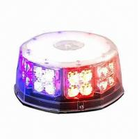 Buy cheap LED201         LED flashing warning beacon, high power, waterproof, 12 to 24V DC voltage from wholesalers