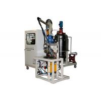 Buy cheap R2Y Type Polyurethane Injection Machine product
