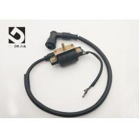 High Pressure Coils : Universal motorcycle ignition coil anti high pressure