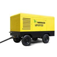 Buy cheap Ingersoll-rand VHP650E diesel air compressor from wholesalers